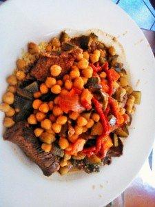 Tajine de boeuf aux légumes dans Plats wp_000886-225x300